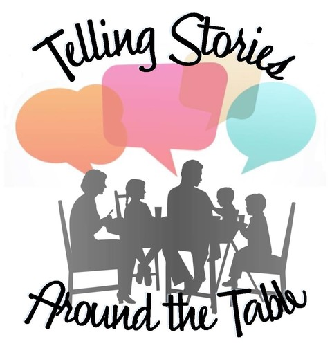 stories around the table